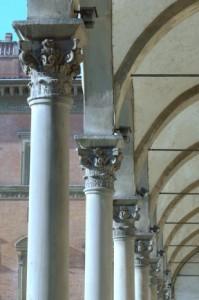 l'arte e le pietre di Firenze